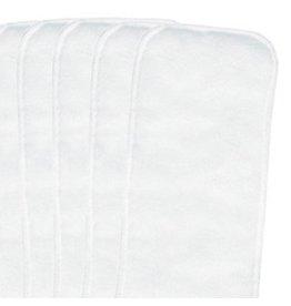 Cotton Babies bumgenius microfibre diaper doubler