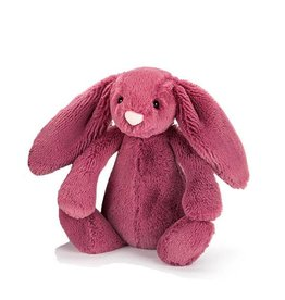Jellycat jellycat bashful berry bunny - small