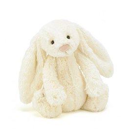 Jellycat jellycat bashful cream bunny - medium