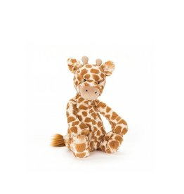 Jellycat jellycat bashful giraffe - small