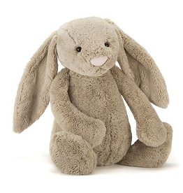 Jellycat jellycat bashful beige bunny - really big