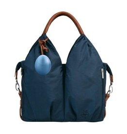 Lassig lassig glam signature neckline bag - navy