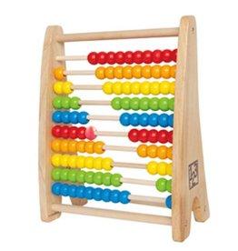 Hape Toys hape toys rainbow bead abacus