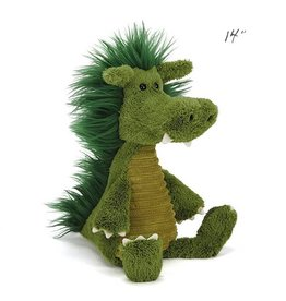Jellycat jellycat snaggle baggle dudley dragon