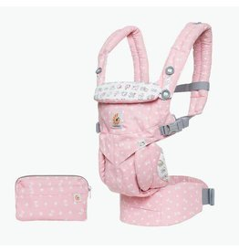 Ergo Baby ergo baby omni 360 carrier - hello kitty playtime pink