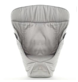 Ergo Baby ergo baby easy snug infant insert - grey