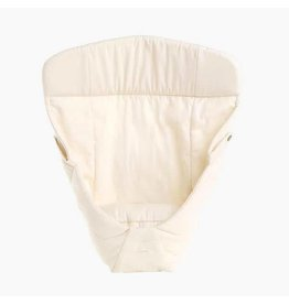 Ergo Baby ergo baby easy snug organic infant insert - natural