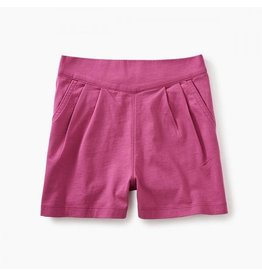 Tea Collection tea collection boat dock shorts - snapdragon