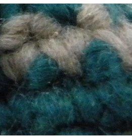 Padraig Cottage padraig cottage womens slippers - forest stripe
