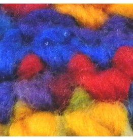 Padraig Cottage padraig cottage womens slippers - rainbow multi
