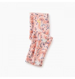 Tea Collection tea collection flamingo baby leggings