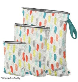 Planet Wise planet wise wet bag - quill