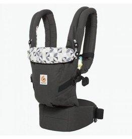 Ergo Baby ergo baby adapt carrier - graphic grey
