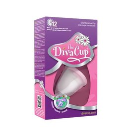 The Diva Cup the diva cup model 1