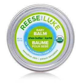 Reese and Luke reese and luke shea butter baby balm tea tree & lavender