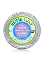 Reese and Luke reese and luke shea butter baby balm lavender 40ml tin