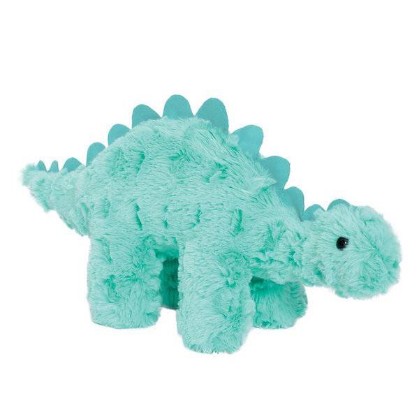 Manhattan Toy manhattan toy little jurassics chomp stegosaurus