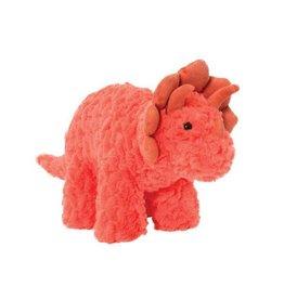 Manhattan Toy manhattan toy little jurassics rory triceratops