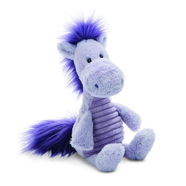 Jellycat jellycat snaggle baggle penny pony