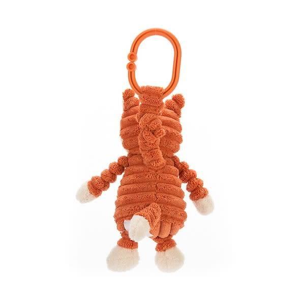 Jellycat jellycat cordy roy baby fox jitter