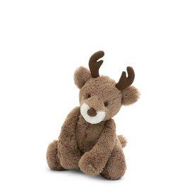 Jellycat jellycat bashful reindeer- small