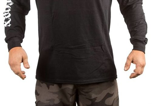 Men's Bar Long SLeeve