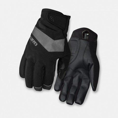 Gloves, Winter Giro Pivot, Black,