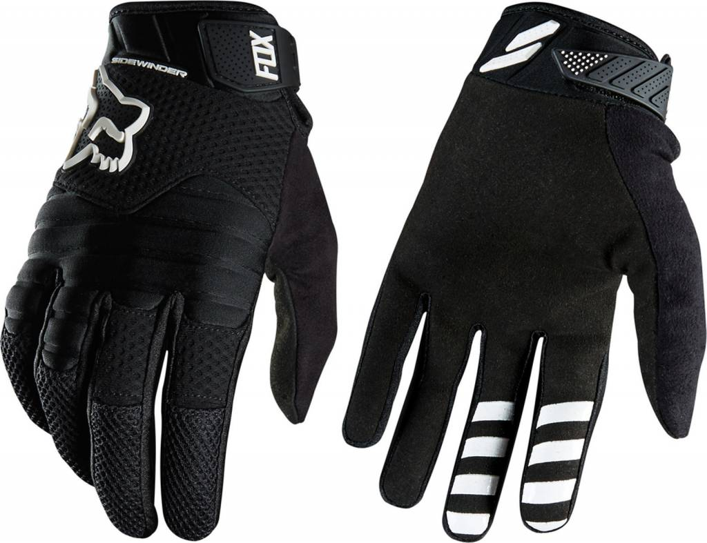 Gloves, Sidewinder Polar