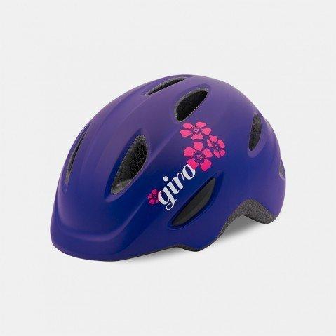 Helmet, Giro Scamp