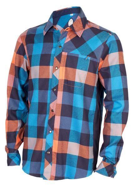 Club Ride Flannel, Club Ride shaka flannel
