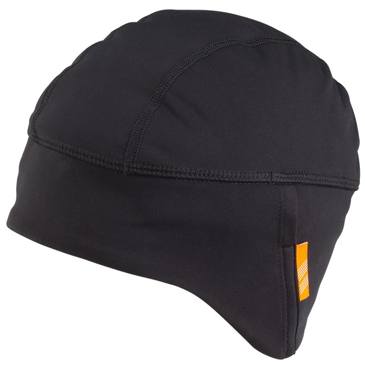 45NRTH Hat, 45NRTH Stovepipe windproof hat Black
