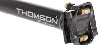 THOMSON Thomson Masterpiece 30.9 x 350 mm Black