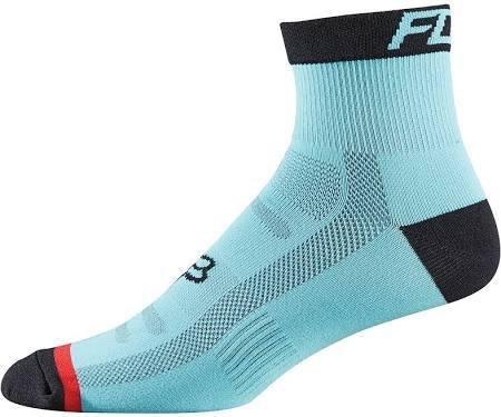 """Fox Head Socks, Fox 4"""" Trail"""