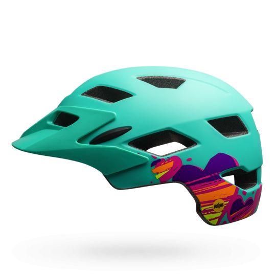 Helmet, Bell Sidetrack