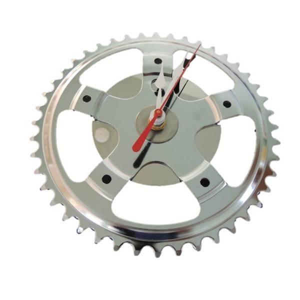 Resource Revival Resource revival,  Bike Clock