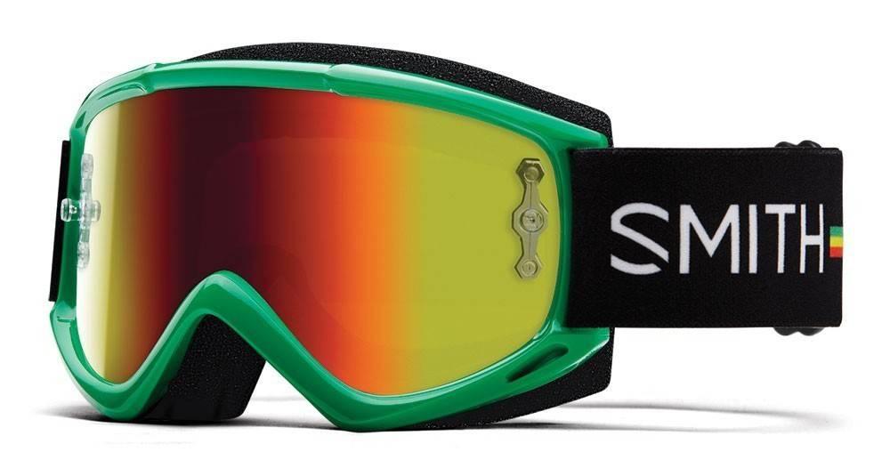 Smith Goggle, Smith V.1 Max M