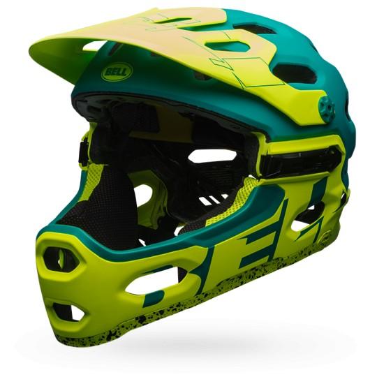 Bell Helmet, Bell Super 3R MIPS