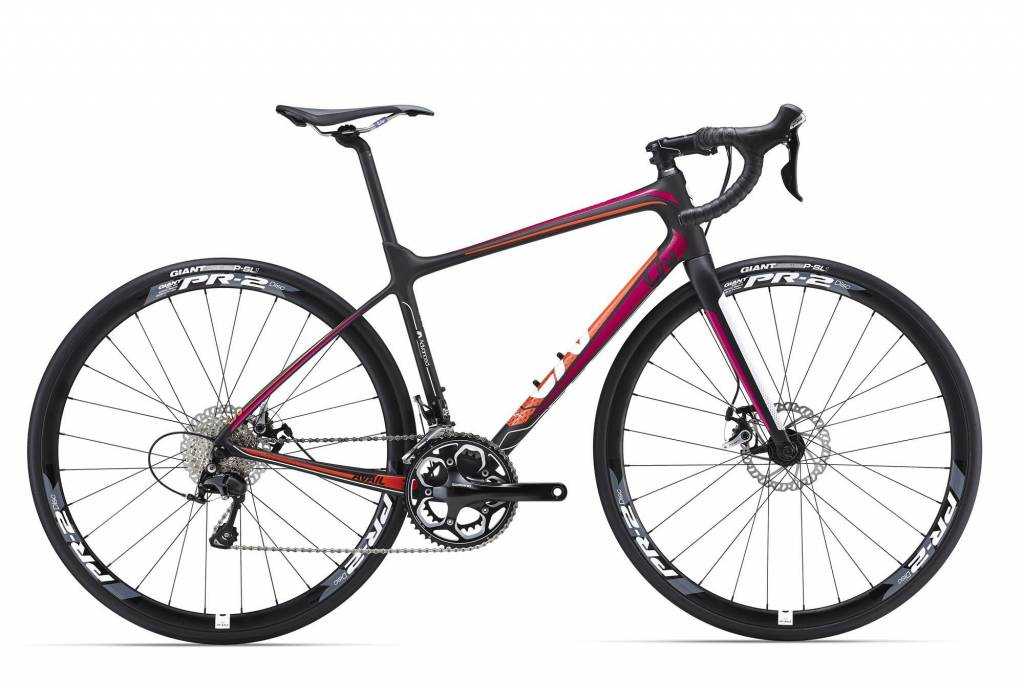 Giant Giant Avail Advanced 2 '16,
