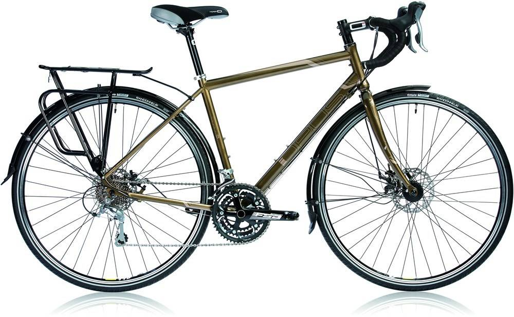 Opus Legato 1.0 touring bike Medium 2014