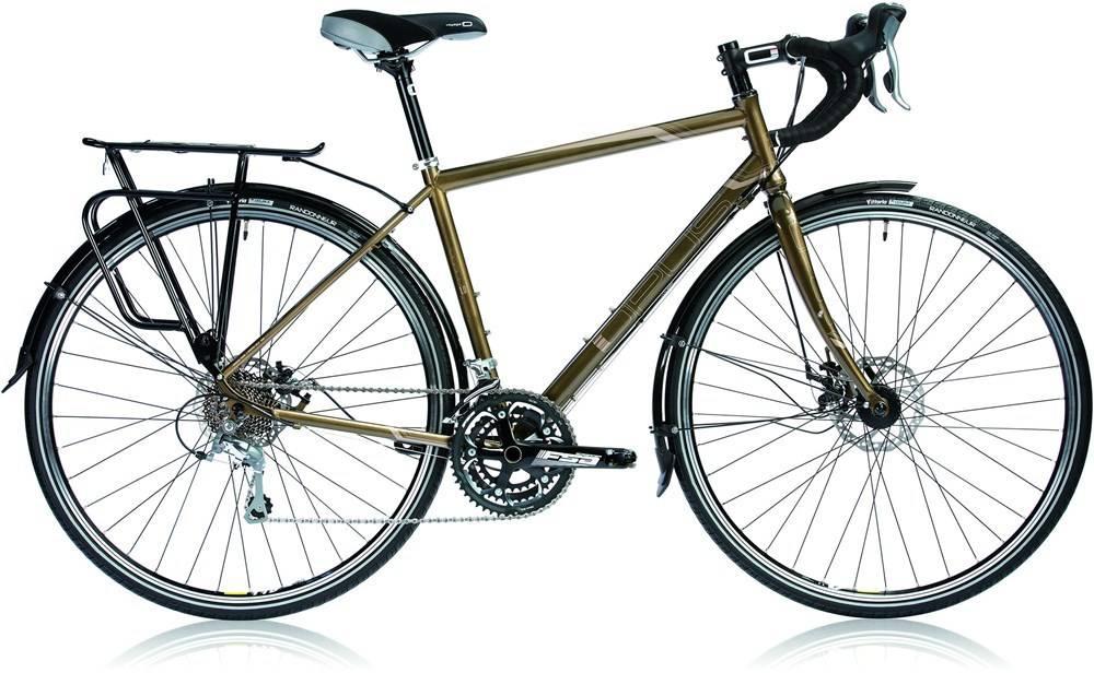Opus Legato 1.0 touring bike Medium 2014