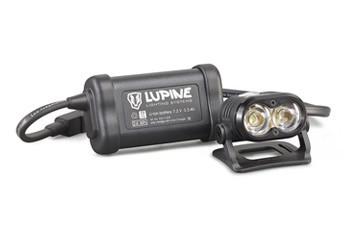 Lupine Light, Lupine Piko 4 1500 lumens