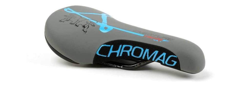 Chromag Saddle, Chromag Overture