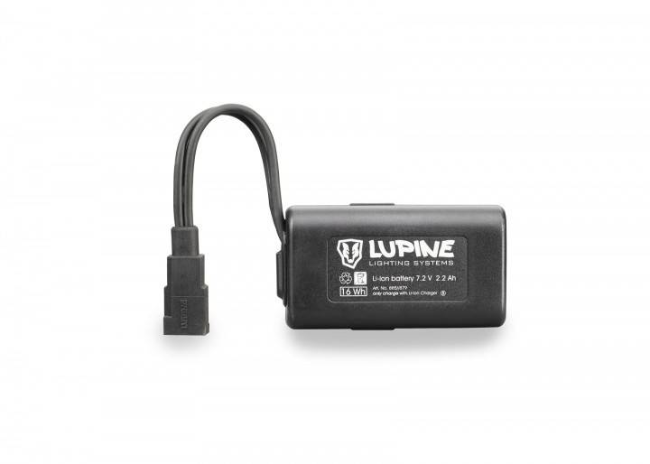 Lupine Lupine Light battery 2.0Ah