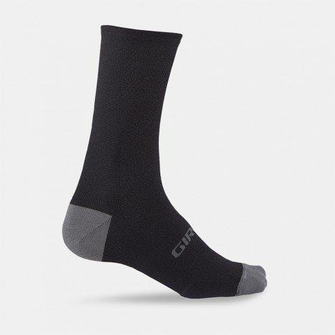 Socks, Giro HRc + Merino Wool