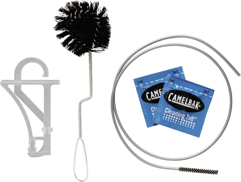 Resevoir Cleaning, Camelbak Crux Cleaning Kit