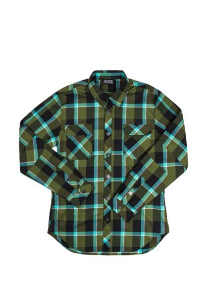 Sombrio Shirt, Sombrio W's silhouette riding shirt