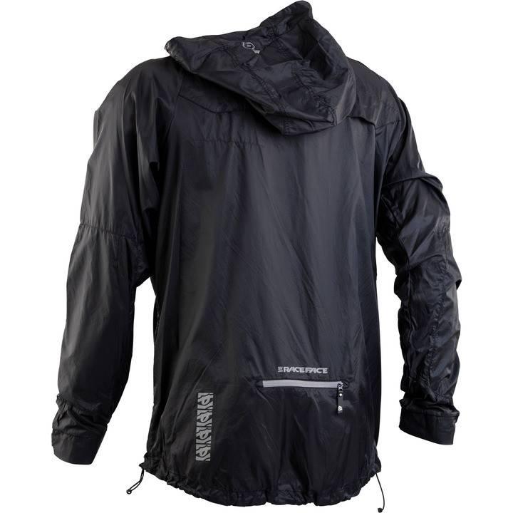 RaceFace Jacket, Race Face Nano Jacket