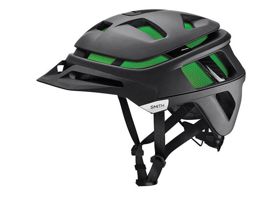 Smith Helmet, Smith Forefront