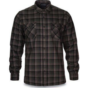 Dakine Flannel, Dakine Underwood flannel