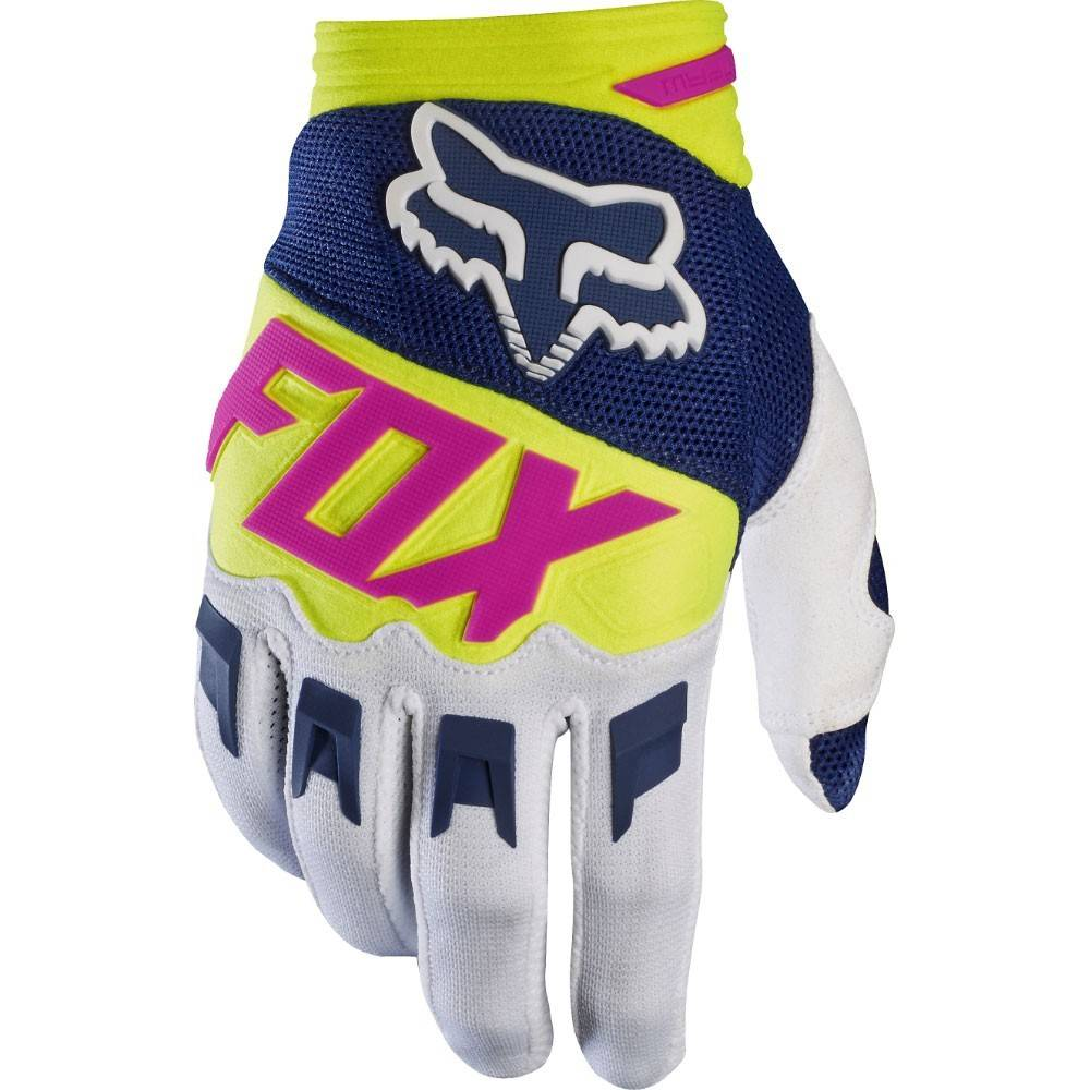Fox Head Gloves, Fox kid's Dirtpaw